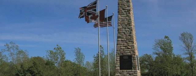 This monument was erected at Chippawa Battlefield Park to honour the fallen who fought in the Battle of Chippawa on July 5, 1814. Every year on July 5th a memorial...