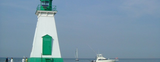 The lighthouses along the Port Dalhousie Pier are just a couple of reasons to visit this historic waterfront community. During the summer the streets bustle with tourists and locals alike...