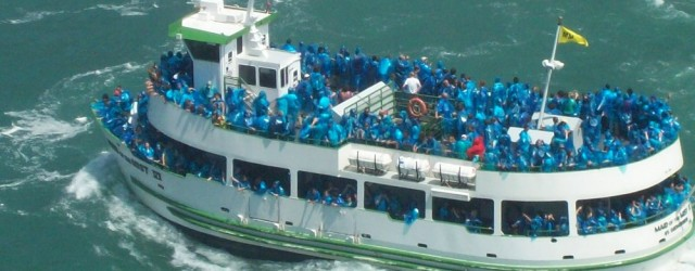 &nbsp; The Maid of the Mist boat tour is an exceptional attraction the will take you for an up-close and personal view of the mighty and majestic Niagara Falls on...